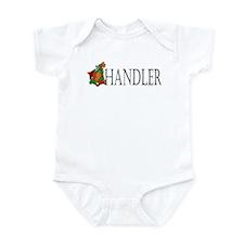 Chandler Infant Creeper