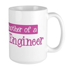 Grandmother of a Chemical Eng Mug