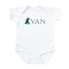 Evan Infant Creeper