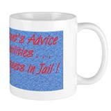 Hi-Tech Accountant Coffee Mug