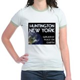 huntington new york - greatest place on earth T