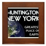 huntington new york - greatest place on earth Fram