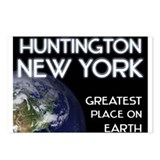 huntington new york - greatest place on earth Post