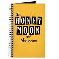 Honeymooner Bee Journal