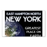 east hampton north new york - greatest place on ea