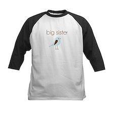 mod big sister t-shirt birdie Tee