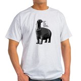 Riding Hippos T-Shirt