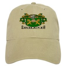 Riley Coat of Arms Baseball Baseball Cap