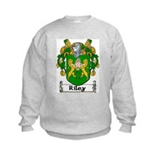 Riley Coat of Arms Sweatshirt