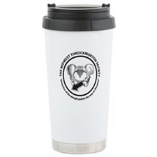 Throckmorton Ceramic Travel Mug