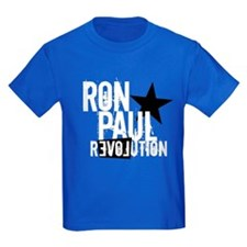 Ron Paul Revolution T