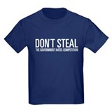 Don't Steal T