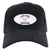Twilight Cullen Baseball Hat