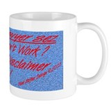Hi Tech Lawyer Mug