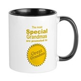 Great Grandma Small Mug