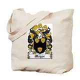 Magee Coat of Arms Tote Bag
