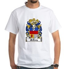 McEvoy Coat of Arms Shirt