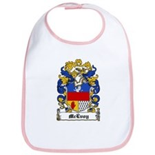 McEvoy Coat of Arms Bib