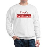 Zachs Grandma Sweatshirt