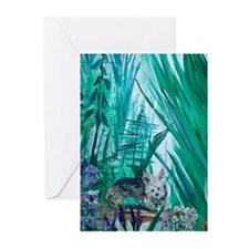 Lilly Greeting Cards (Pk of 20)