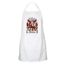 Murphy Coat of Arms BBQ Apron