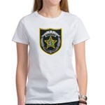 Orange County Sheriff Women's T-Shirt