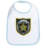 Orange County Sheriff Bib