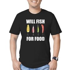 Will Fish For Food T