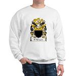 O'Hogan Coat of Arms Sweatshirt