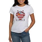O'Hosey Coat of Arms Women's T-Shirt