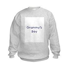 Grammy Boy Sweatshirt