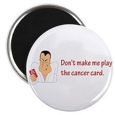 """Real Men Dig Bald Chicks 2.25"""" Magnet (10 pack)"""