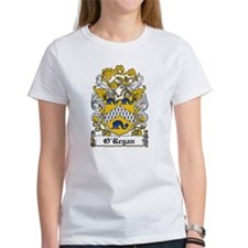 O'Regan Coat of Arms Tee