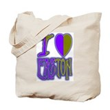 Warren Easton Tote Bag