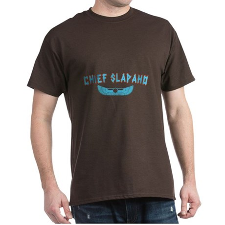 Chief Slapaho T-Shirt