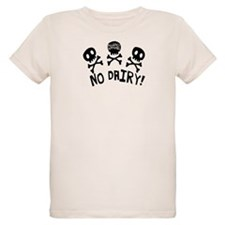 No Dairy T-Shirt