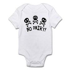 No Dairy Infant Bodysuit