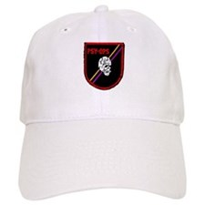 PSY-OPS PATCH Baseball Cap