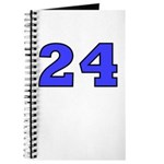 24 Journal