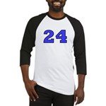 24 Baseball Jersey