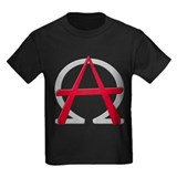 Christain Anarchy T