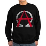 Christain Anarchy Jumper Sweater