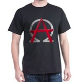 Christain Anarchy T-Shirt