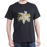 101st. AVIATION HUEY T-Shirt