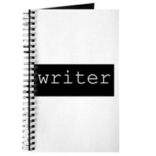 Writer Journal