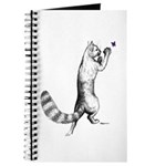 Springing Cat Journal