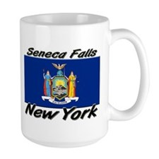 Seneca Falls New York Mug