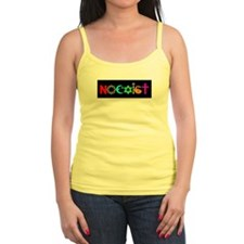 Funny Coexistence Ladies Top