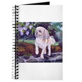 Lhasa Apso Junior Journal