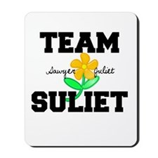 Cute Juliet Mousepad